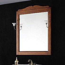 Зеркало  прямоугольное BelBagno BB01S/ACA