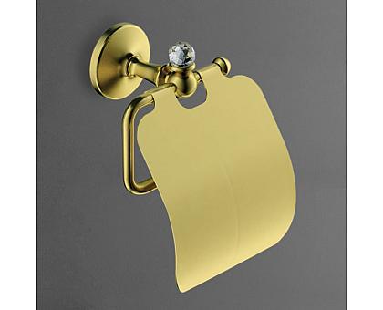 Держатель туалетной бумаги подвесной ART&MAX AM-E-2683SJ-Br