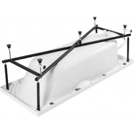Каркас сварной для акриловой ванны Aquanet Dali 170x70 239294