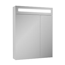 Зеркальный шкаф  белый OWL 1975 OW06.05.00