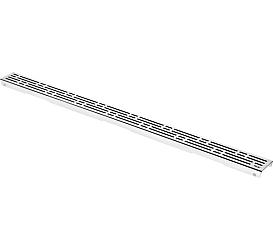 Декоративная решетка TECE drainline basic 600710  TECE