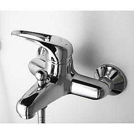 6301 Смеситель для ванны с коротким изливом WasserKRAFT