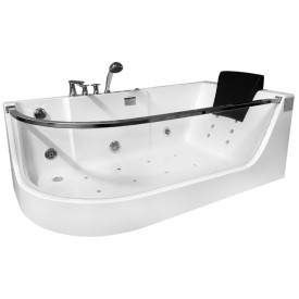 Акриловая ванна Gemy G9227 E R