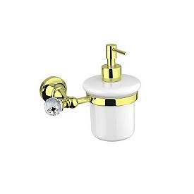 Дозатор для мыла подвесной Cezares OLIMP-SOI-03/24-Sw