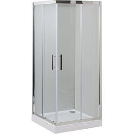 Угол для душа 200 см (2000 мм) Aquanet 183212