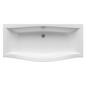Акриловая ванна Ravak MAGNOLIA C501000000 170 x75 белая