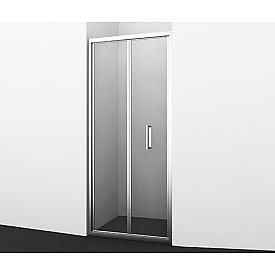 78F04 Душевая дверь WasserKRAFT