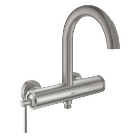 Смеситель Grohe однорычажный для ванны 32652DC3