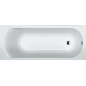 Прямоугольная гидромассажная ванна  Miami (Riho) 170х70 BB6200500000000