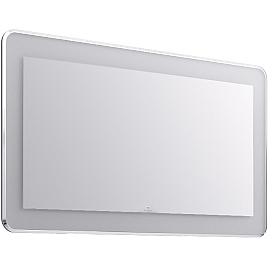 Malaga панель с зеркалом и подсветкой Mal0212 AQWELLA 5 Stars