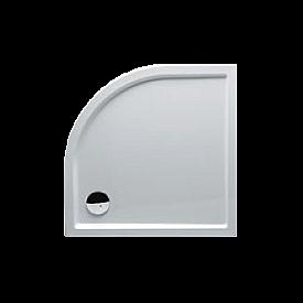 Акриловый душевой поддон Riho Zurich 280 90x90 белый R55 DA8800500000000
