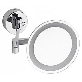 Косметическое зеркало с подсветкой Bemeta 116101802