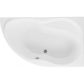 Акриловая ванна Aquanet Graciosa 150x90 R 203941