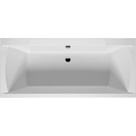 Прямоугольная гидромассажная ванна Riho  BA7100500000000