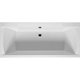 Прямоугольная гидромассажная ванна Riho  Julia 160х70 BA7100500000000