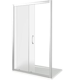 Душевое ограждение LATTE WTW-110-G-WE GOOD DOOR ЛА00022