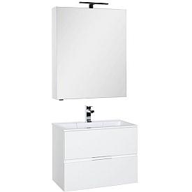 Комплект мебели для ванной комнаты Aquanet 184620
