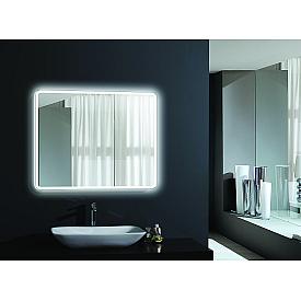 Зеркало Esbano со встроенной подстветкой ES-2633KD