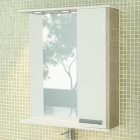 Зеркало-шкаф Comforty Тулуза-75 00003121662