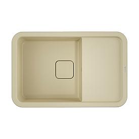 Кухонная мойка Omoikiri Tasogare-78-BE 4993744 ваниль