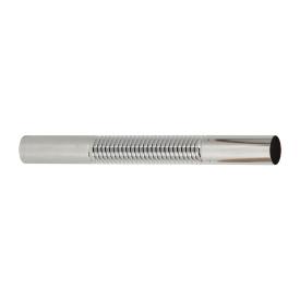 SBORTIS Труба гибкая D31,75xL300 мм. медная, хром