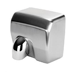 Автоматический сушитель для рук Bemeta 106224015 Аксессуары