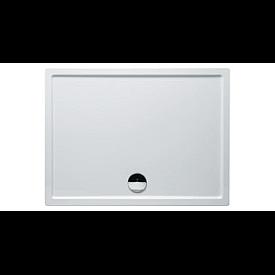 Акриловый душевой поддон Riho Davos 243 130x80 белый + панель DA7700500000000