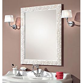 Зеркало  прямоугольное Cezares  AZALEA