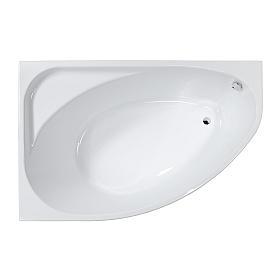 Акриловая ванна VAGNERPLAST HAPI 170 Left VPBA170HAP3LX-04