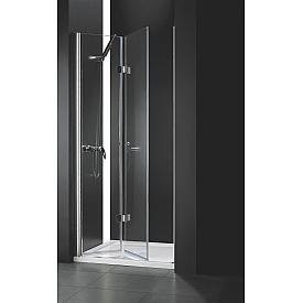 Дверь в проём Cezares ELENA-BS-13-100+40/40-C-Cr