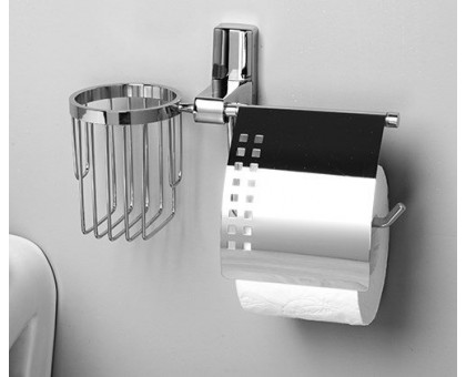 K-5059 Держатель туалетной бумаги и освежителя WasserKRAFT