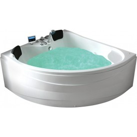 Ванна угловая Gemy  G9041 K