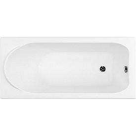 Акриловая ванна Aquanet Nord 140x70 170193