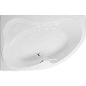 Акриловая ванна Aquanet Capri 170x110 L 203914