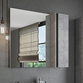 Зеркало-шкаф Comforty Эдинбург-90 00004147981
