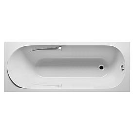 Прямоугольная ванна Riho Future XL 190x90 BC3200500000000