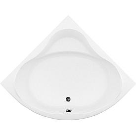 Акриловая ванна Aquanet Santiago 160x160 204034
