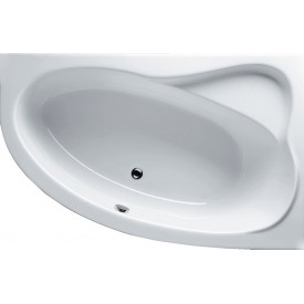Асимметричная ванна Riho Lyra 170x110 L BA6400500000000