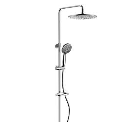 Семейный душ Swedbe Hermes 5001 Swedbe