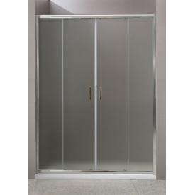 Дверь в проём BelBagno UNO-BF-2-180-P-Cr