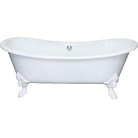 Ванна  чугунная овальная Elegansa Н0000366