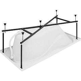 Каркас сварной для акриловой ванны Aquanet Grenada 170x80 158502