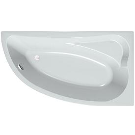 Акриловая ванна Kolpa San Calando Basis 150x90 R