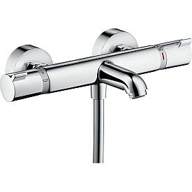 Смеситель для ванны,для душа Hansgrohe Ecostat Comfort 13114000