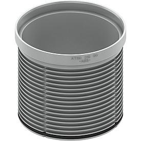 Удлинитель без фланца для TECE drainpoint 3660006