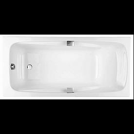 Ванна Jacob Delafon 180 х 85 см с отверстиями для ручек E290300
