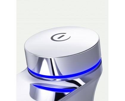 F50A82400 Inspire V2.0 TouchReel электронный см-ль с изливом 125 мм хром