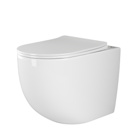 Приставной унитаз  MIA (Ceramica Nova) CN1810