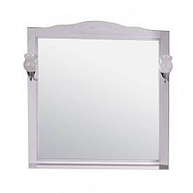 Зеркало ASB Римини Nuovo 80 10180-WHITE Цвет белый
