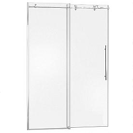 Душевое ограждение Puerta WTW-140-C-CH GOOD DOOR ПУ00007